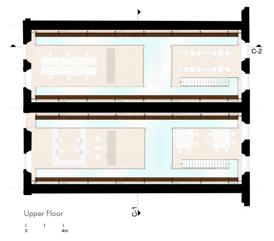 Antonio Castro Library / BGP Arquitectura
