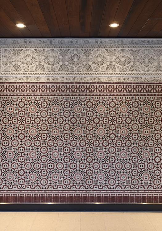 gallery of maison du maroc acdf 4. Black Bedroom Furniture Sets. Home Design Ideas