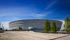 Stadium Miejski Wroclaw  / JSK