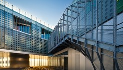 "Primary School & Nursery in the ""Claude Bernard"" ZAC / Atelier d'Architecture Brenac & Gonzalez"