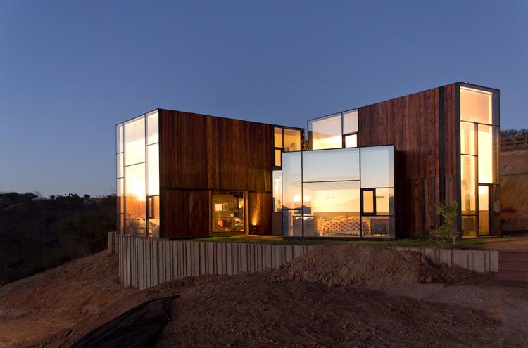 CGM House, © Ricardo Torrejon