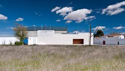 Police Station of Manzanares