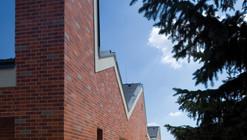 Daycare in Zsámbék / Foldes Architects