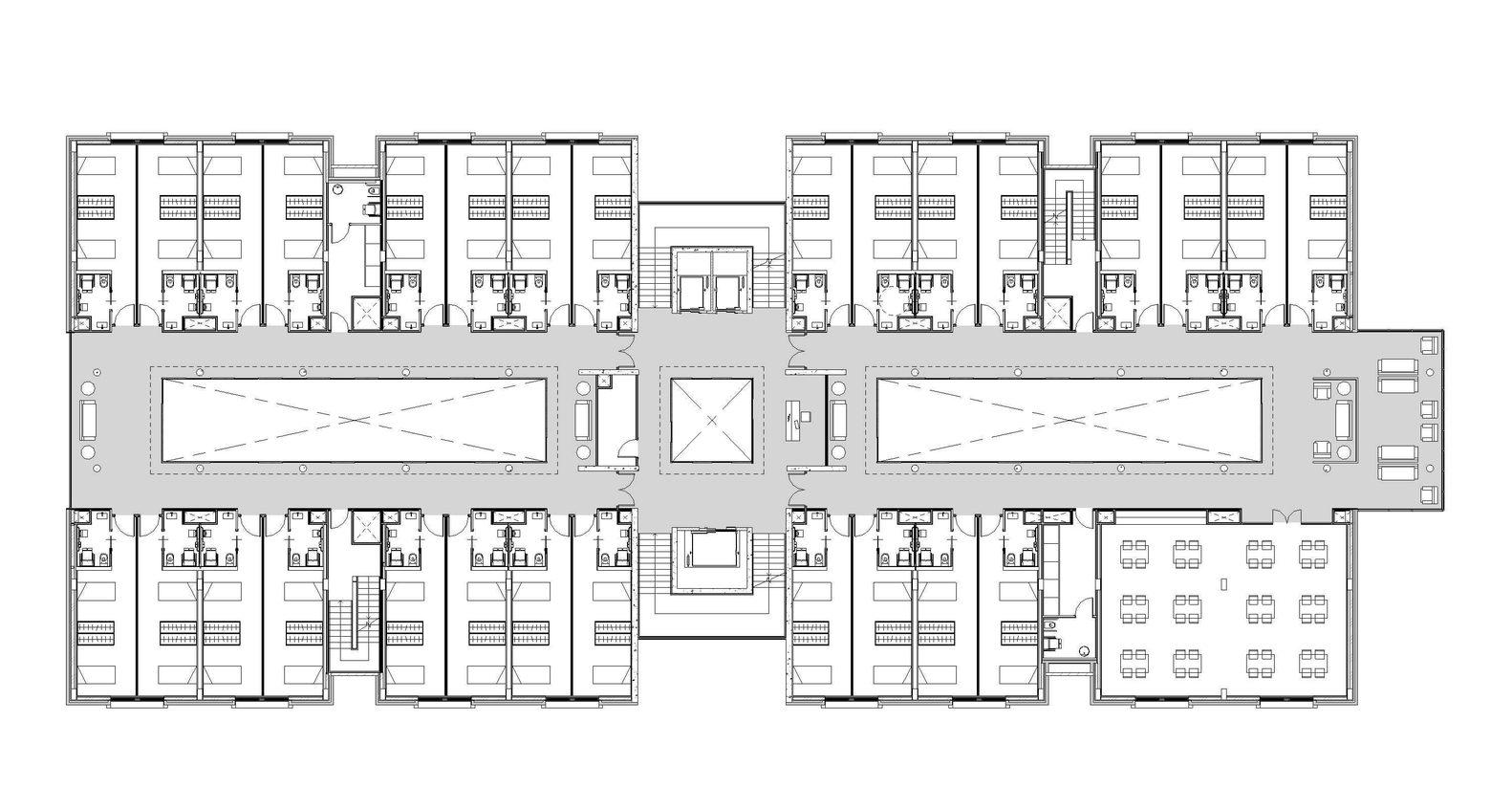 Residential Center Cugat Natura