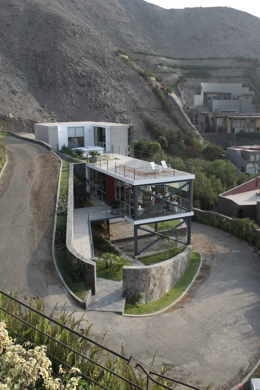 Viewpoint House, Courtesy of 2.8x Arquitectos