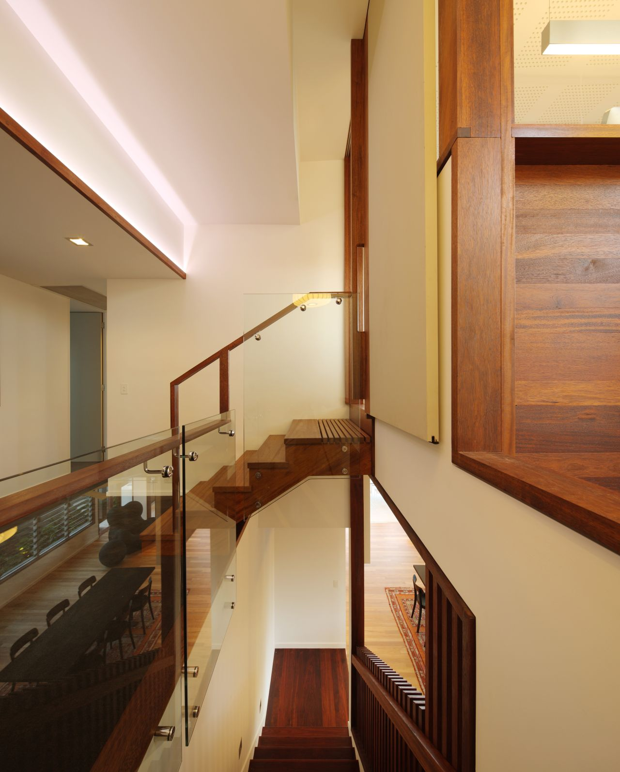 Park House / Shaun Lockyer Architects