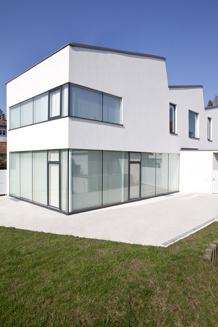 My Cousin's House / Martin Möstbock, Courtesy of Martin Möstbock