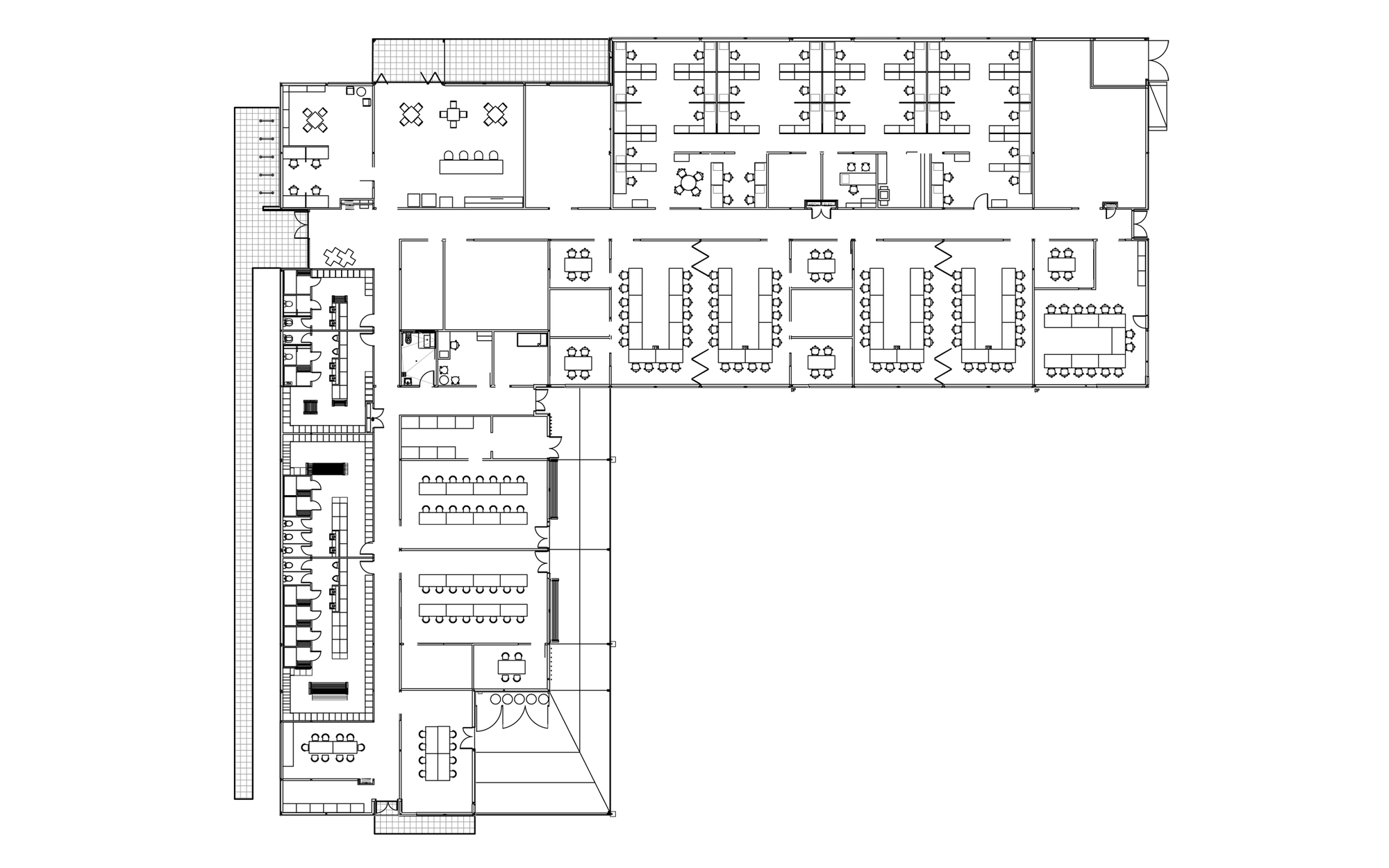 Gallery of act emergency services agency outdoor training for Floor plan services
