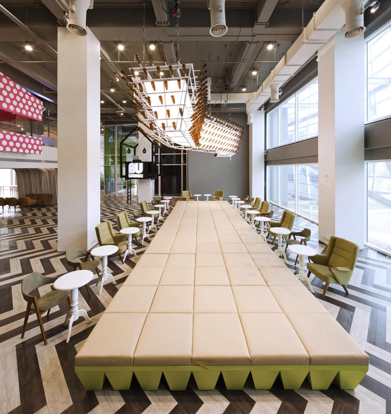 Architecture And Interior Design Colleges In Dubai