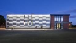 Ville de Lévis / STGM Architectes