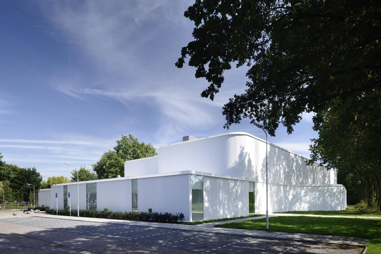 Barneveld / Koppert+Koenis Architecten, © Mark Prins