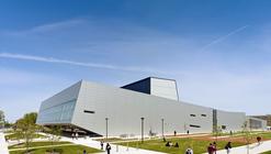 Wolfe Center for the Arts / Snøhetta
