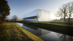 Almelo IISPA / Koppert+Koenis Architecten
