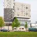 La Liberté / Dominique Perrault Architecture