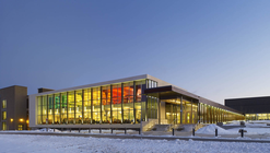 Mohawk College / Zeidler Partnership Architects