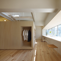 House in Megurohoncho / TORAFU ARCHITECTS