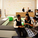 Hamilton Grange Teen Center / Rice+Lipka Architects