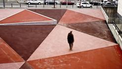 La Salut Market Square / Vora Arquitectura