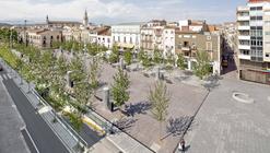 Rambla Vilafranca / Vora Arquitectura
