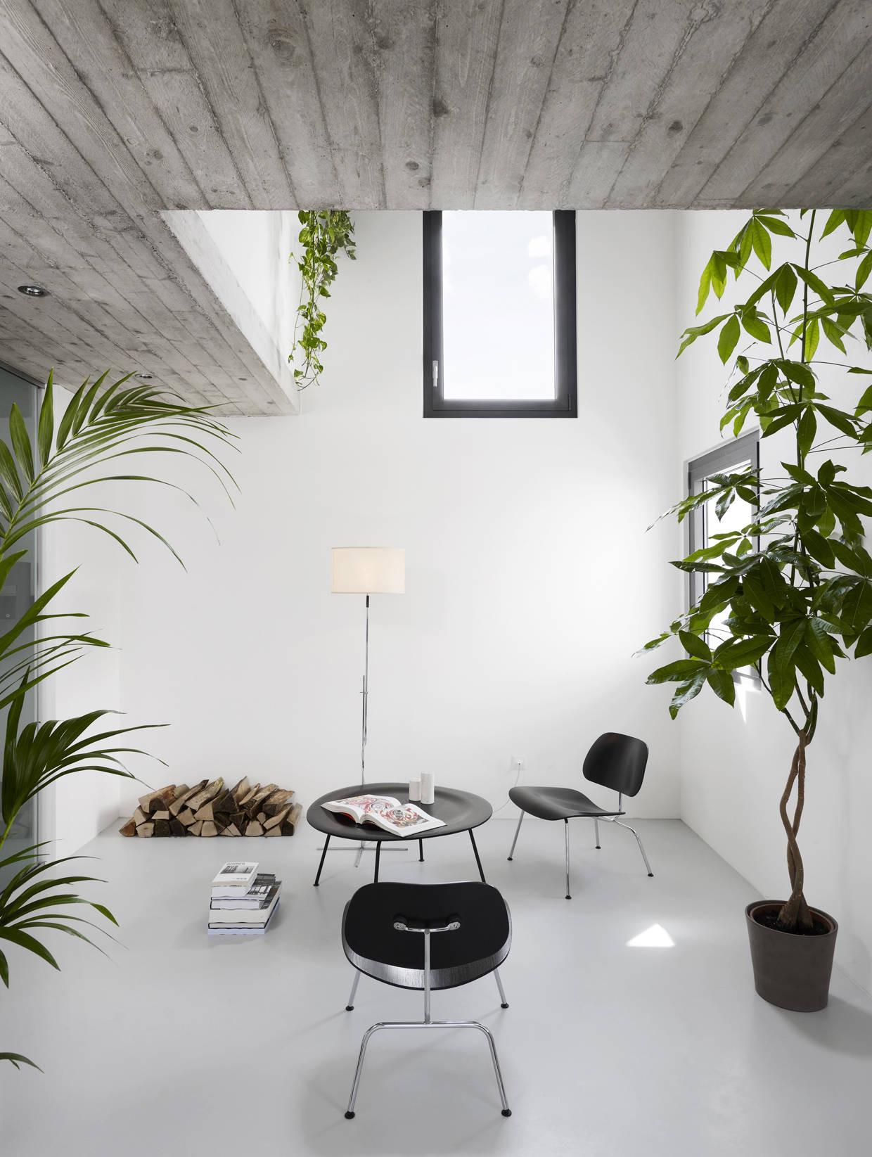Rizza House / Studio Inches Architettura