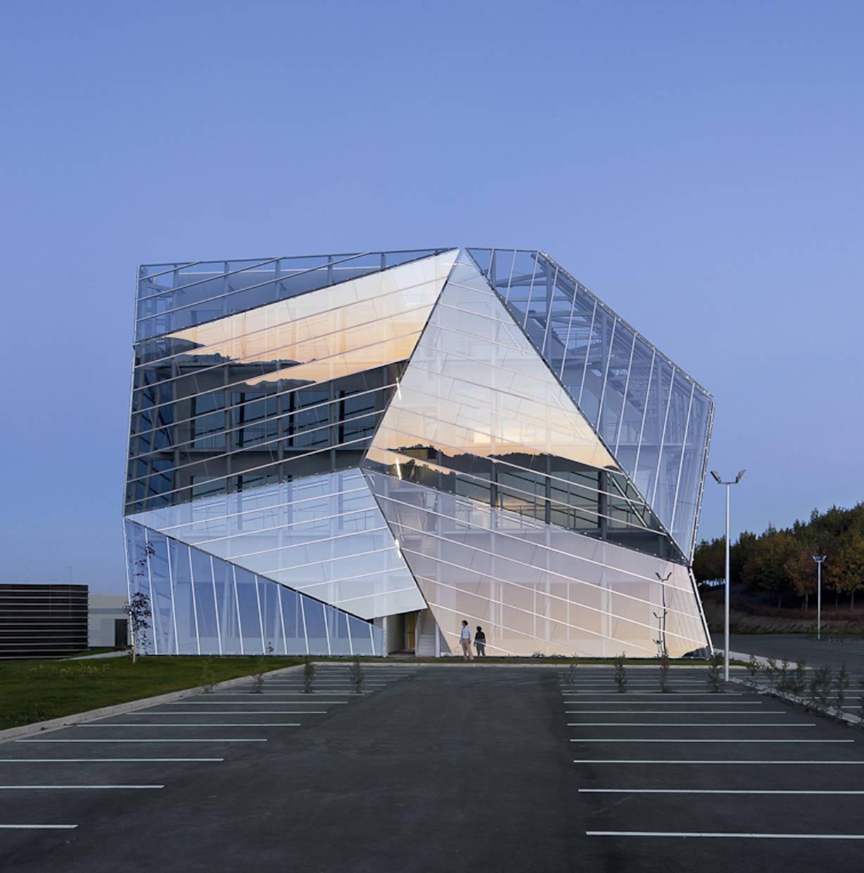 E8 Building / Coll-Barreu Arquitectos, © Aleix Bagué