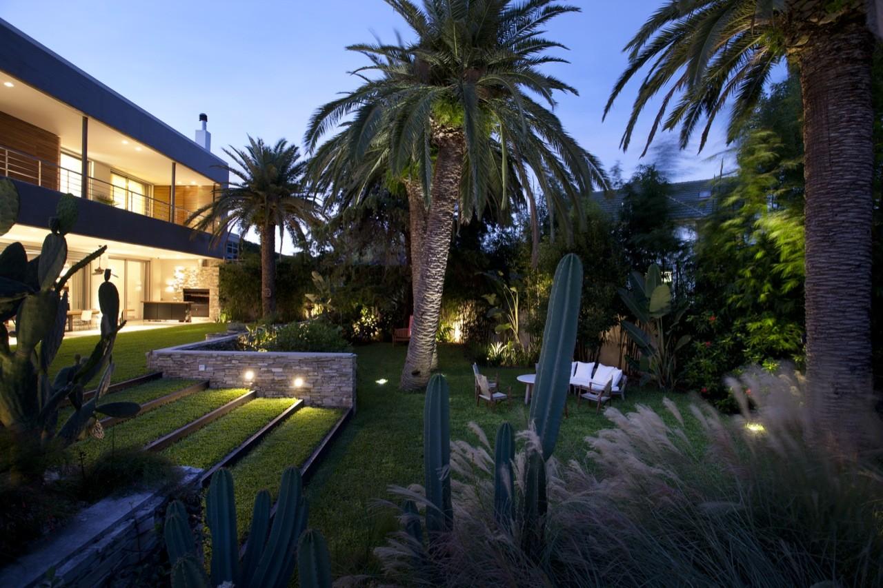 Gallery of pricila house estudio mart n g mez arquitectos 6 - Maison pricila martin gomez ...