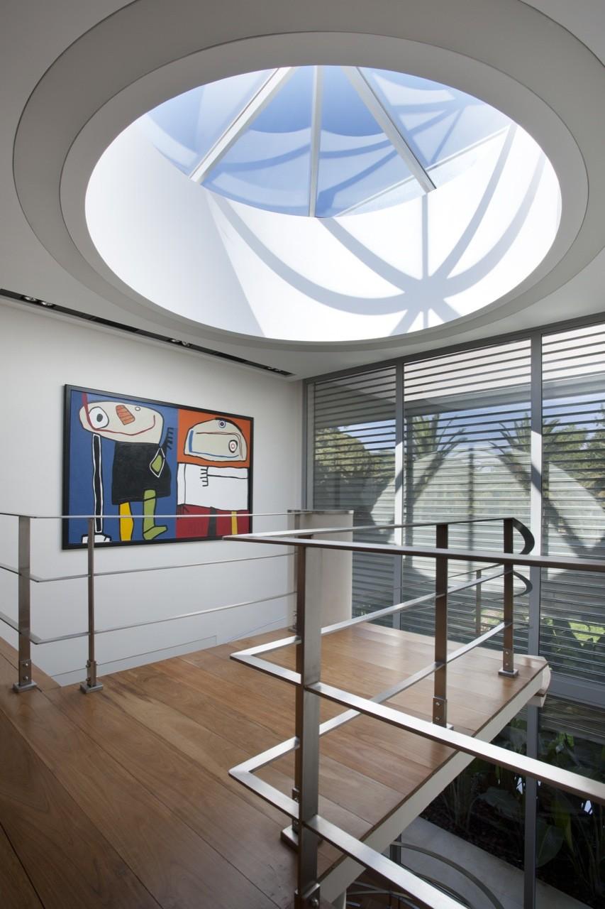Gallery of pricila house estudio mart n g mez arquitectos 10 - Maison pricila martin gomez ...