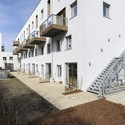 Passive House Plus / Onix  + Kunst + Herbert