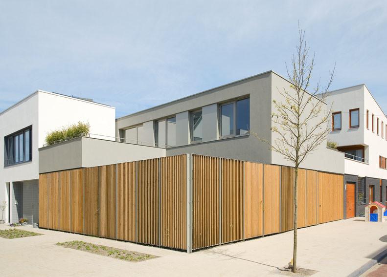 Piano House / Pasel.Kuenzel Architects, © Marcel van der Burg
