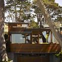 Carmel residence dirk denison architects archdaily - Residence carmel par dirk denison architects ...