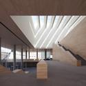Tianjin Art Museum / KSP Jürgen Engel Architekten