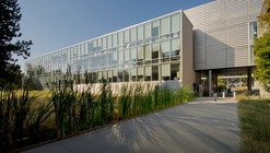 Beaty Biodiversity Center and Aquatic Ecosystems Research Laboratory / Patkau Architects