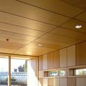 Straw Bale Cafe / Hewitt Studios