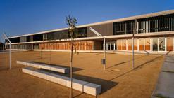 San Juan de Alicante Secondary School / Orts-Trullenque