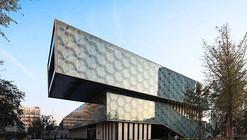 COFCO Tianjin Showroom / L&A Design Group