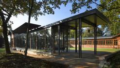 Grebovka Pavilion / SGL Projekt s.r.o.