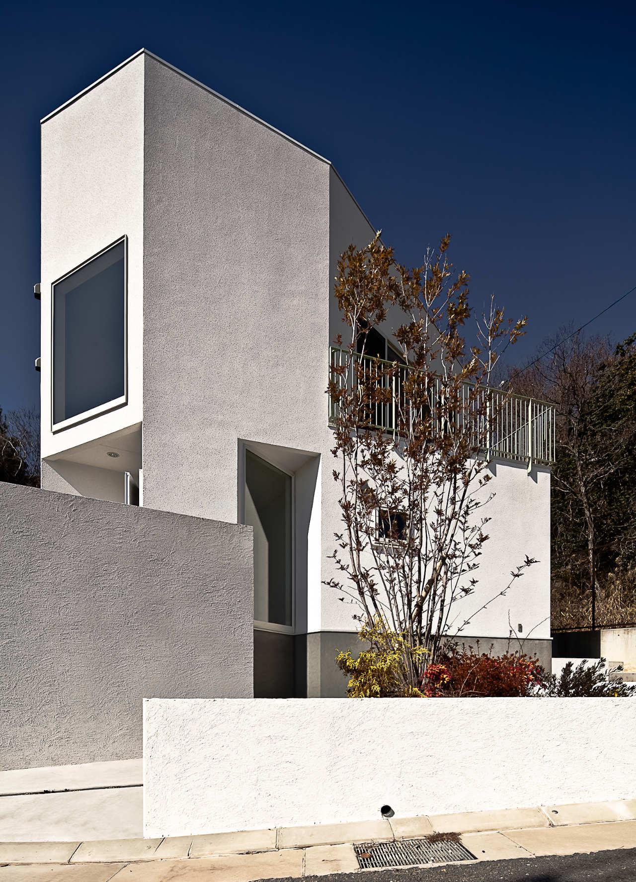 Nomura 24 House / Antonino Cardillo architect, © Antonino Cardillo