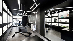 HOME:Unusual Store / Luigi Valente