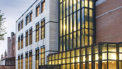 Poly Prep Lower School / Platt Byard Dovell White Architects