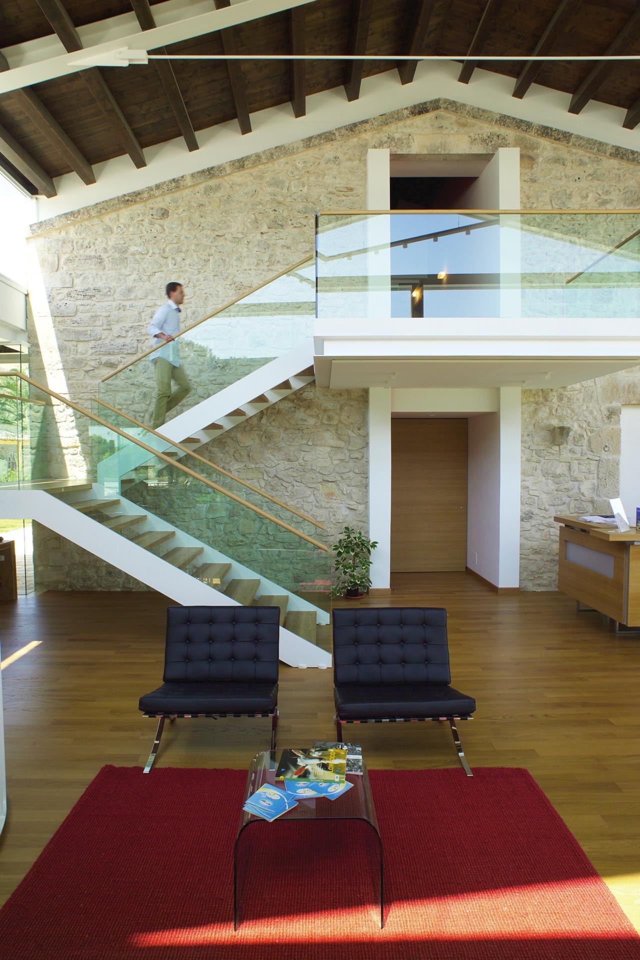 Villa Carlotta / Architrend Architecture, © Umberto Agnello