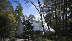 Forest Bath / Kyoko Ikuta Architecture Laboratory