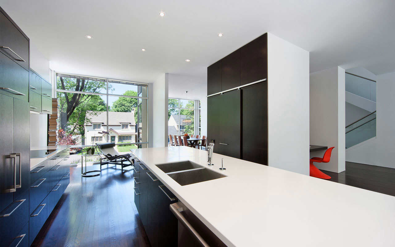 Gallery Of Fraser Residence Christopher Simmonds Architect 6