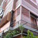 Courtesy of  phl architects