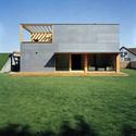 House In Svitavy / OV-A
