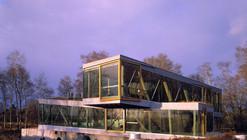 Flashback: Posbank Pavilion / de architectegroep, rijnboutt ruijssenaars hendriks van gamerenmastenbroek bv