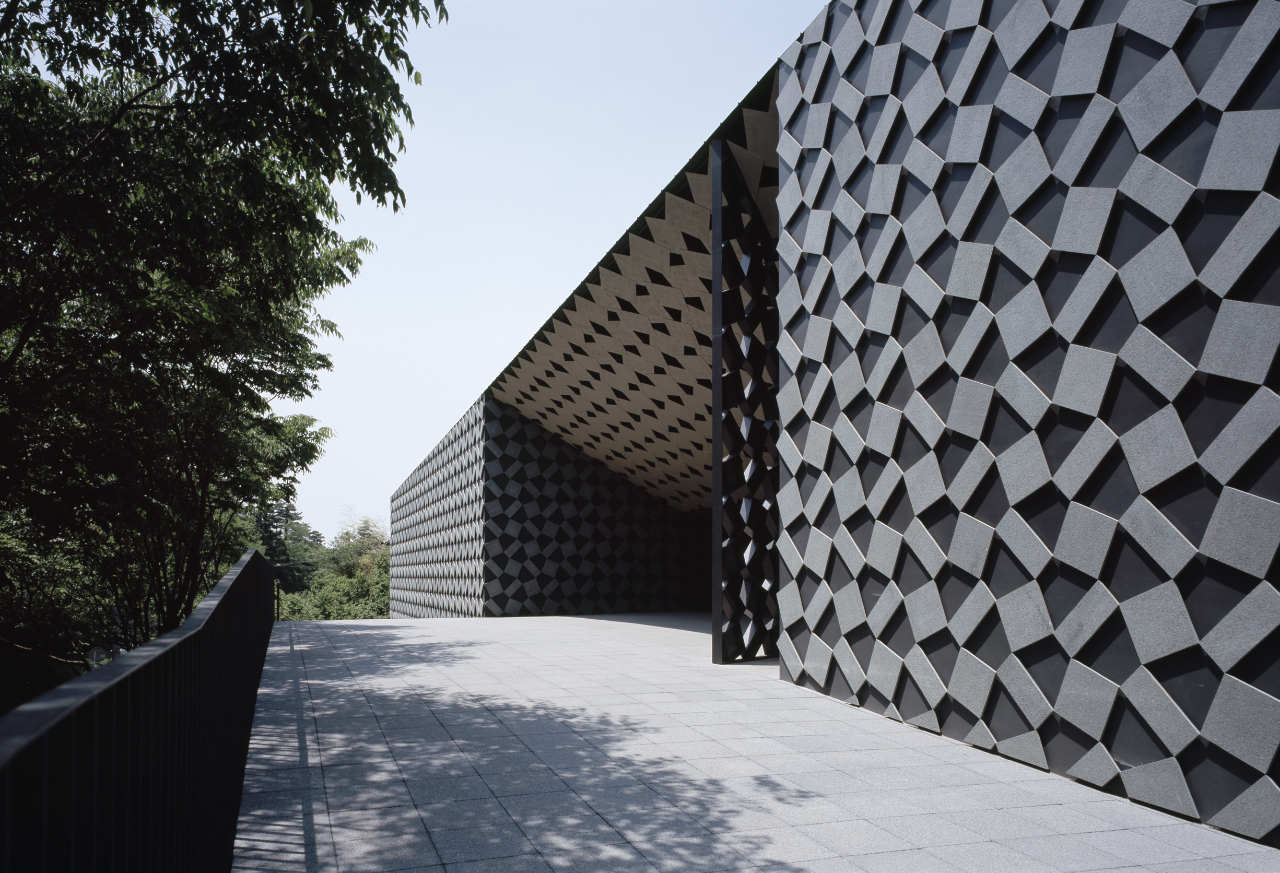 Kanayama Community Center / Kengo Kuma & Associates, © Takeshi Yamagishi