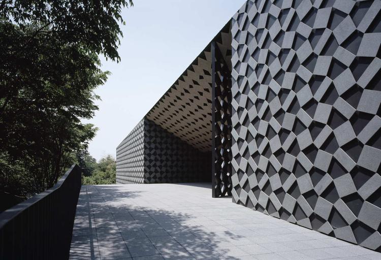 Centro Comunitario Kanayama / Kengo Kuma & Asociados, © Takeshi Yamagishi