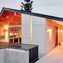 Queen Anne Mid-Modern / Coop15 Architecture