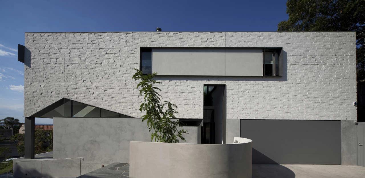 The Garden House / Durbach Block Jaggers