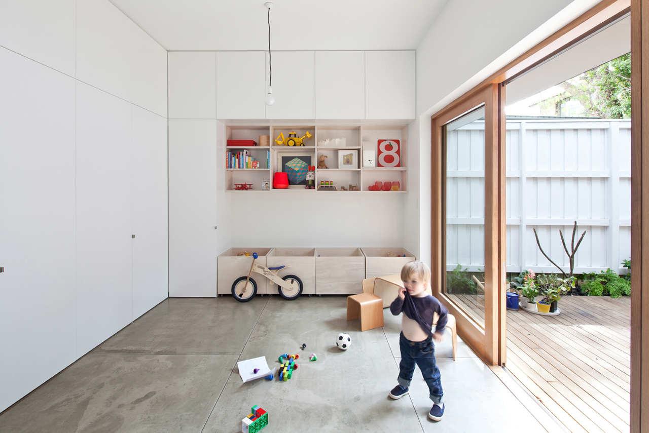 House Eadie / Tribe Studio Architects, © Katherine Lu